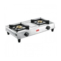 Prestige Stainless Steel Gas Stove Eco