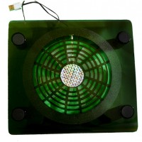Laptop Cooler Pad Single Fan EC083