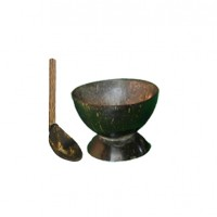 Traditional Soup 6 Bowls and 6 Spoons - Great Value Pack