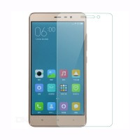 MI Redmi 3S Tempered Glass Screen Protector