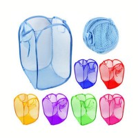 Laundry Basket Bag for storage of Clothes Toys etc