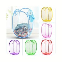 Laundry Basket Bag pack of 2
