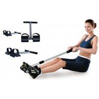 Steel Coil Single Spring Tummy Trimmer