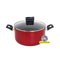 Biriyani Pot 24cm Induction Base